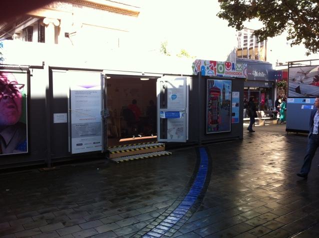 Our Digital Planet - Bristol