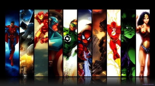 dc-comics-superheros-wallpaper